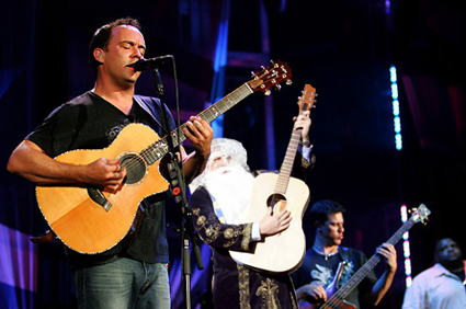 Dave Matthews Band vs Yom Kippur photo